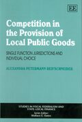 Cover Competition in the Provision of Local Public Goods