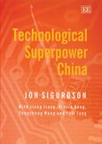 Cover Technological Superpower China