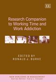 Cover Research Companion to Working Time and Work Addiction