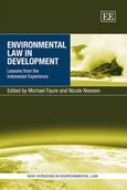 Cover Environmental Law in Development