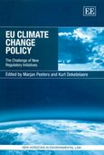 Cover EU Climate Change Policy