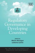 Cover Regulatory Governance in Developing Countries