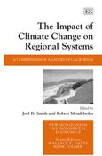 Cover The Impact of Climate Change on Regional Systems