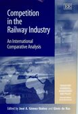 Cover Competition in the Railway Industry