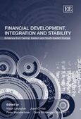 Cover Financial Development, Integration and Stability