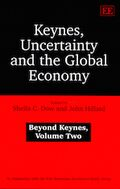 Cover Keynes, Uncertainty and the Global Economy
