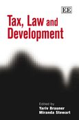 Cover Tax, Law and Development