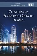 Cover Clusters and Economic Growth in Asia