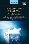 Cover The Economics of East Asian Integration