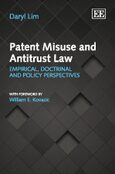 Cover Patent Misuse and Antitrust Law