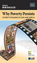 Cover Why Poverty Persists