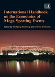 Cover International Handbook on the Economics of Mega Sporting Events