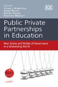Cover Public Private Partnerships in Education