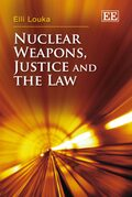 Cover Nuclear Weapons, Justice and the Law