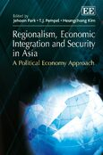 Cover Regionalism, Economic Integration and Security in Asia