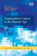 Cover Transnational Culture in the Internet Age