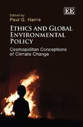 Cover Ethics and Global Environmental Policy