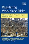 Cover Regulating Workplace Risks