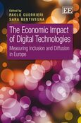 Cover The Economic Impact of Digital Technologies