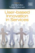 Cover User-based Innovation in Services