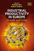 Cover Industrial Productivity in Europe