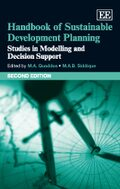 Cover Handbook of Sustainable Development Planning