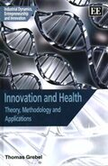 Cover Innovation and Health