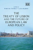 Cover The Treaty of Lisbon and the Future of European Law and Policy