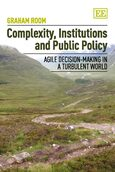 Cover Complexity, Institutions and Public Policy