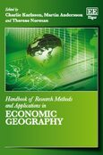 Handbook of Research Methods and Applications in Economic Geography