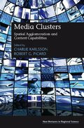 Cover Media Clusters