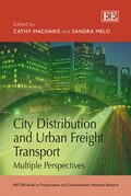 Cover City Distribution and Urban Freight Transport