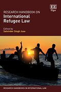 Cover Research Handbook on International Refugee Law