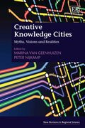 Creative Knowledge Cities