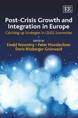 Cover Post-Crisis Growth and Integration in Europe