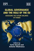 Cover Global Governance and the Role of the EU