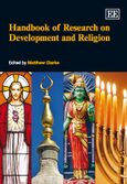 Cover Handbook of Research on Development and Religion