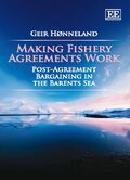 Cover Making Fishery Agreements Work