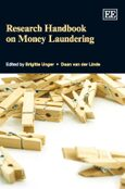 Cover Research Handbook on Money Laundering