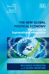 Cover The New Global Political Economy