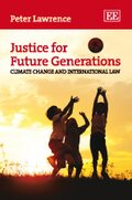 Cover Justice for Future Generations