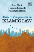 Cover Modern Perspectives on Islamic Law