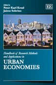 Cover Handbook of Research Methods and Applications in Urban Economies