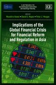 Cover Implications of the Global Financial Crisis for Financial Reform and Regulation in Asia