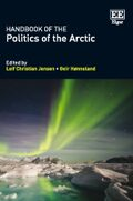 Cover Handbook of the Politics of the Arctic