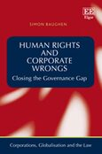 Cover Human Rights and Corporate Wrongs