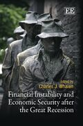 Cover Financial Instability and Economic Security after the Great Recession