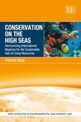 Cover Conservation on the High Seas