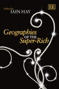 Cover Geographies of the Super-Rich