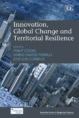 Cover Innovation, Global Change and Territorial Resilience